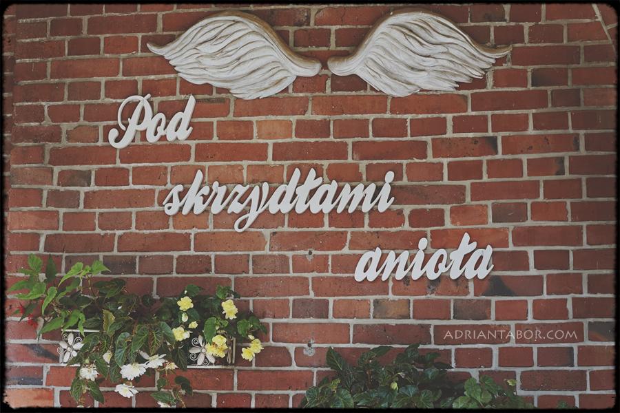 piekary śląskie pod skrzydłami anioła