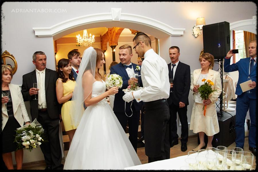 fotografia ślubna piekary śląskie
