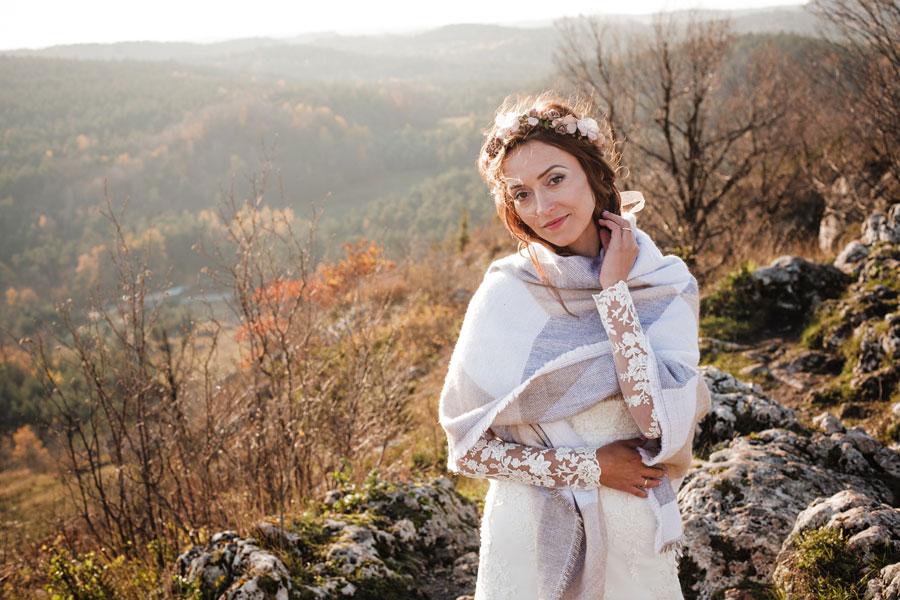 fotografia ślubna jura