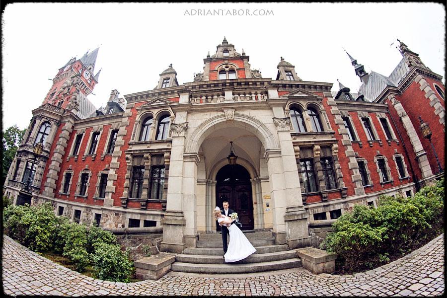 sesja ślubna w Pławniowicach