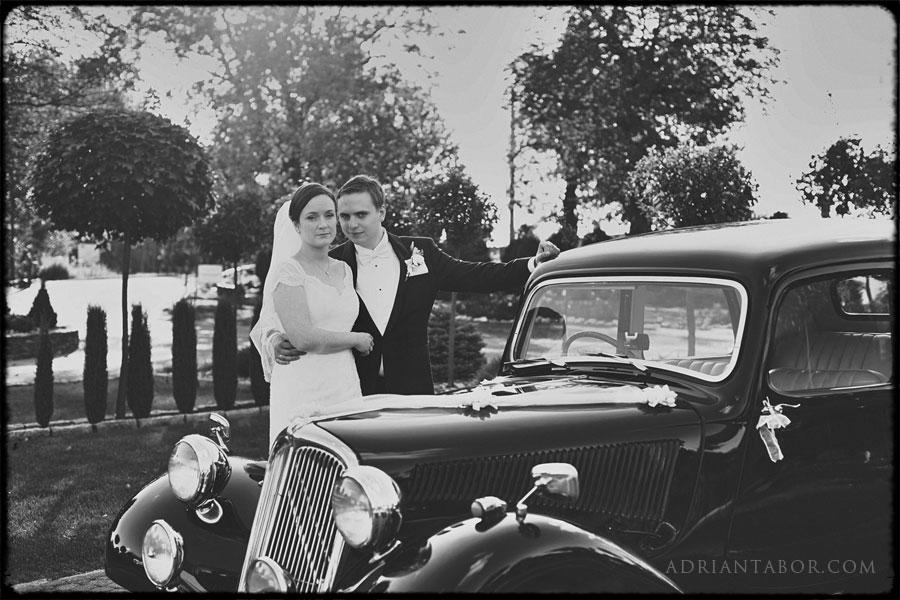 Citroen do Ślubu