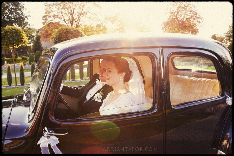 Samochód do Ślubu Śląsk