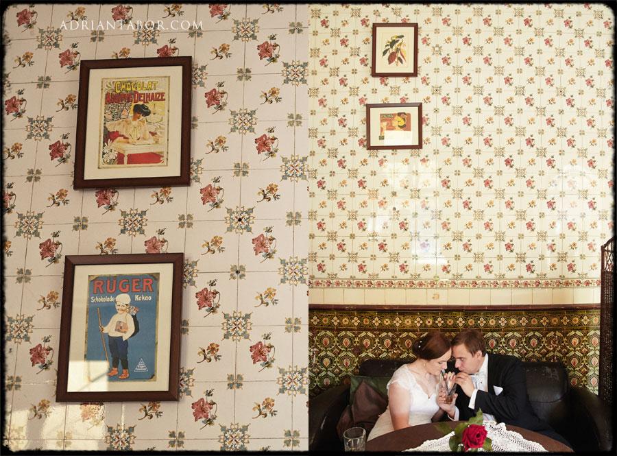 Zdjęcia Ślubne Czekoladziarnia