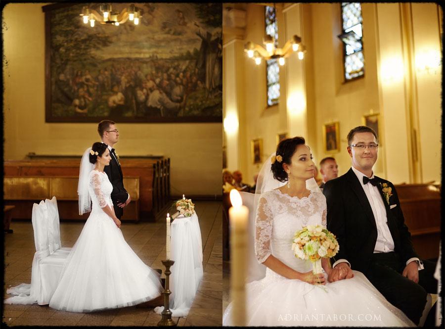Fotografia Ślubna Gerałtowice