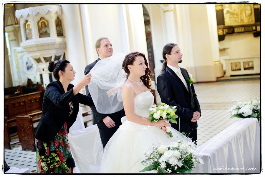 kościół pw. Św. Ludwika Króla i Wniebowzięcia NMP