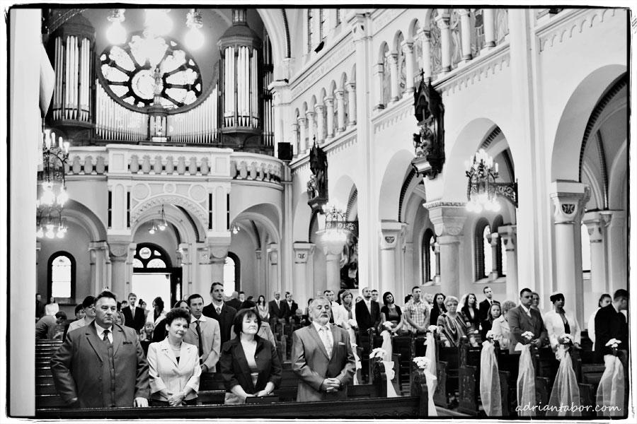 ślub w bazylice katowice