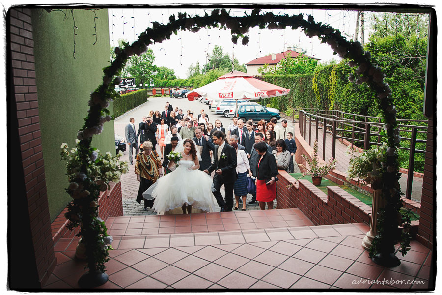 wesele stanowice