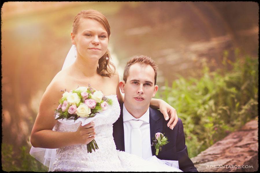 sesja ślubna Chorzów