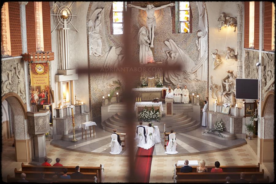 Parafia Matki Boskiej Bolesnej w Mysłowicach