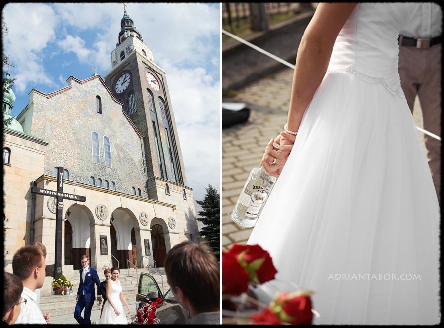 kościół Matki Boskiej Bolesnej Mysłowice