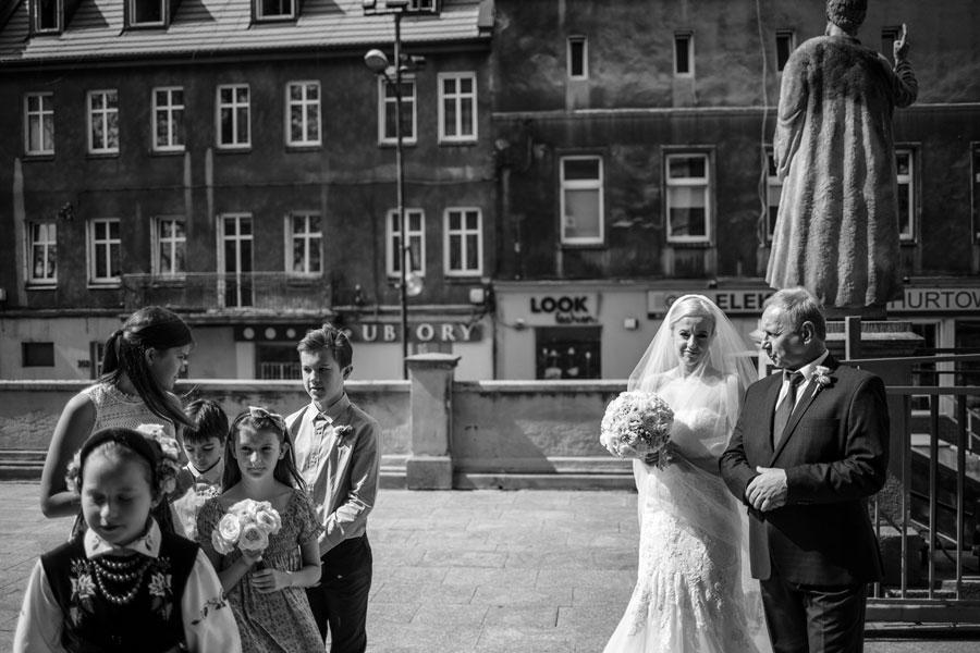 fotografia ślubna świętochłowice