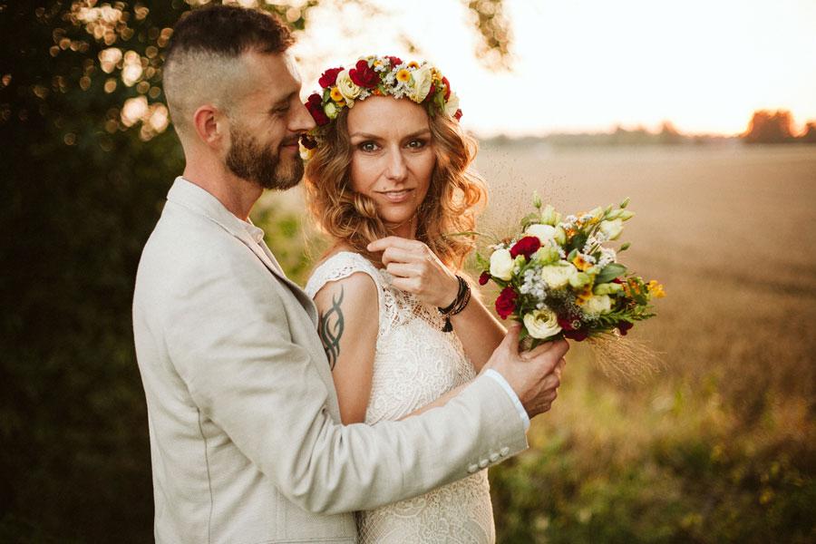sesja ślubna willa słoneczna dębowiec