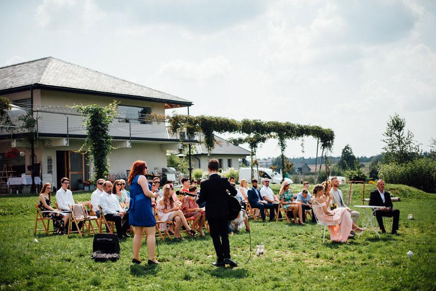 fotografia ślubna dębowiec