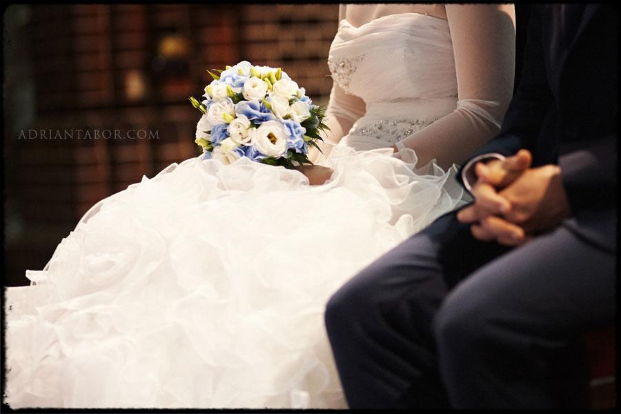 Ślub w Katedrze w Gliwicach