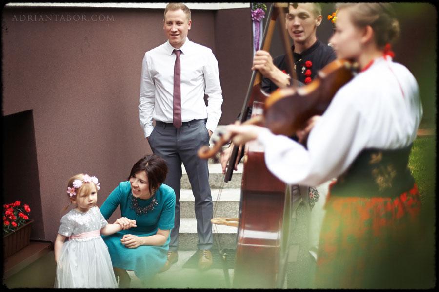 Góralski Ślub