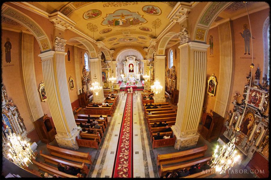 Parafia Milówka