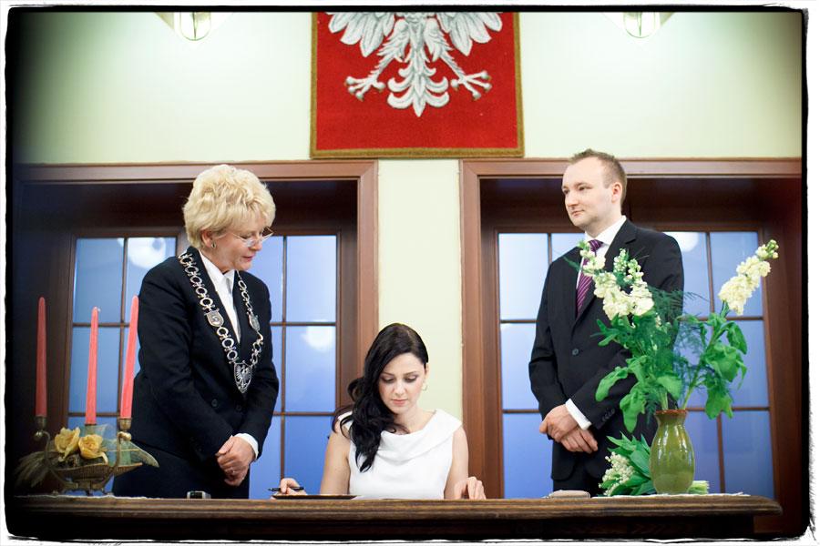 fotograf na wesele mikołów