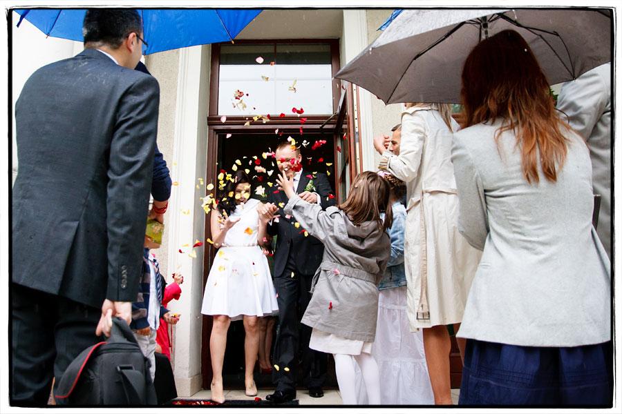 zdjęcia ślubne mikołów